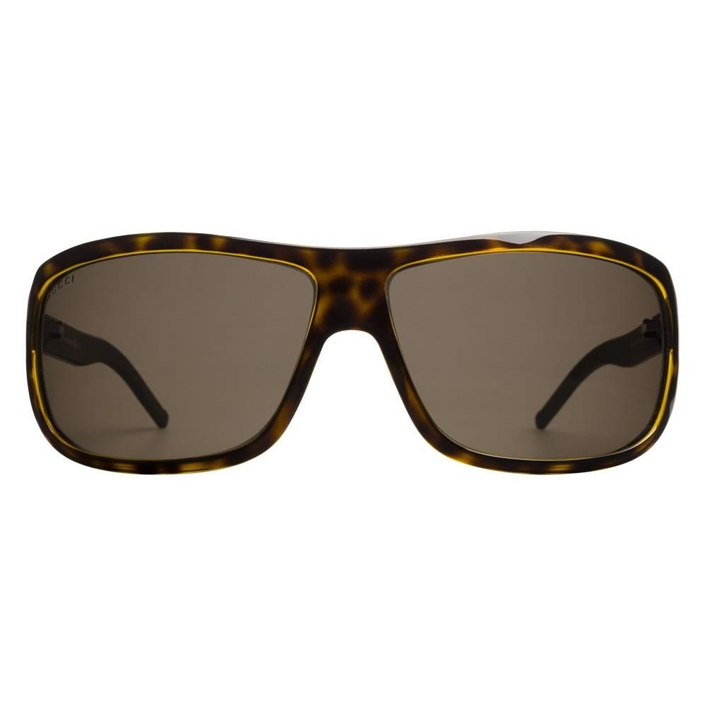 ff428940e86 Unisex GG1638 UY2 Wrap Polarized Sunglasses - Gucci - Eyewear - SA s ...