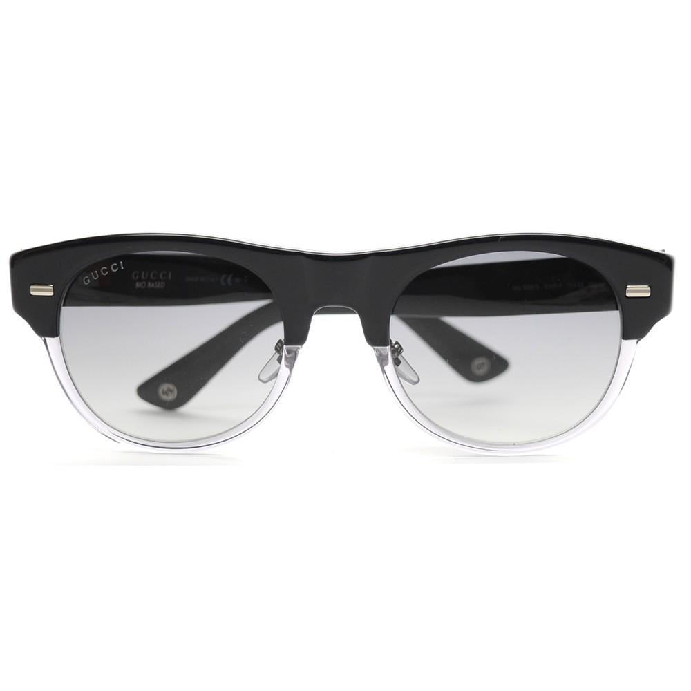 db8263457e843 Unisex GG1088 S X9H VK Semi-Rimmed Sunglasses - Gucci - Eyewear ...