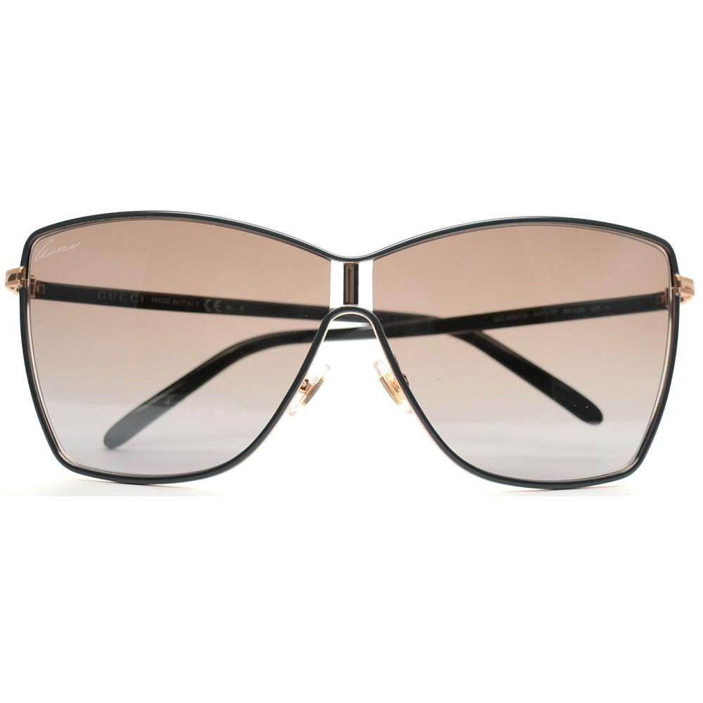 5031fe0fdcc Women s GG4207 S Italian Collection Retro Grey Sunglasses - Gucci ...