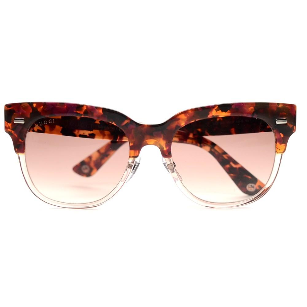 6e26a784ecd Women s GG3744 S XDC 5F Marble Acetate Sunglasses - SA s  1 Shopping ...