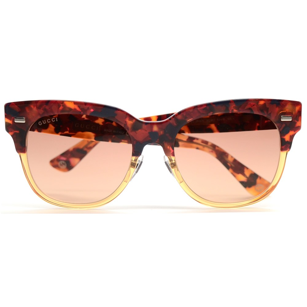 c0ca79174ab Double tap to zoom · Women s GG3744 S XC4 63 Marble Acetate Sunglasses ...