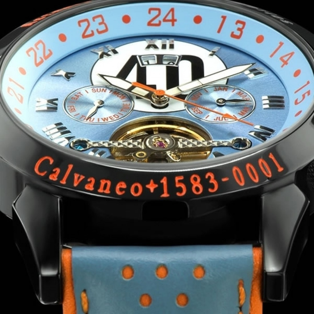Men's Astonia 70'thies GT Series Watch
