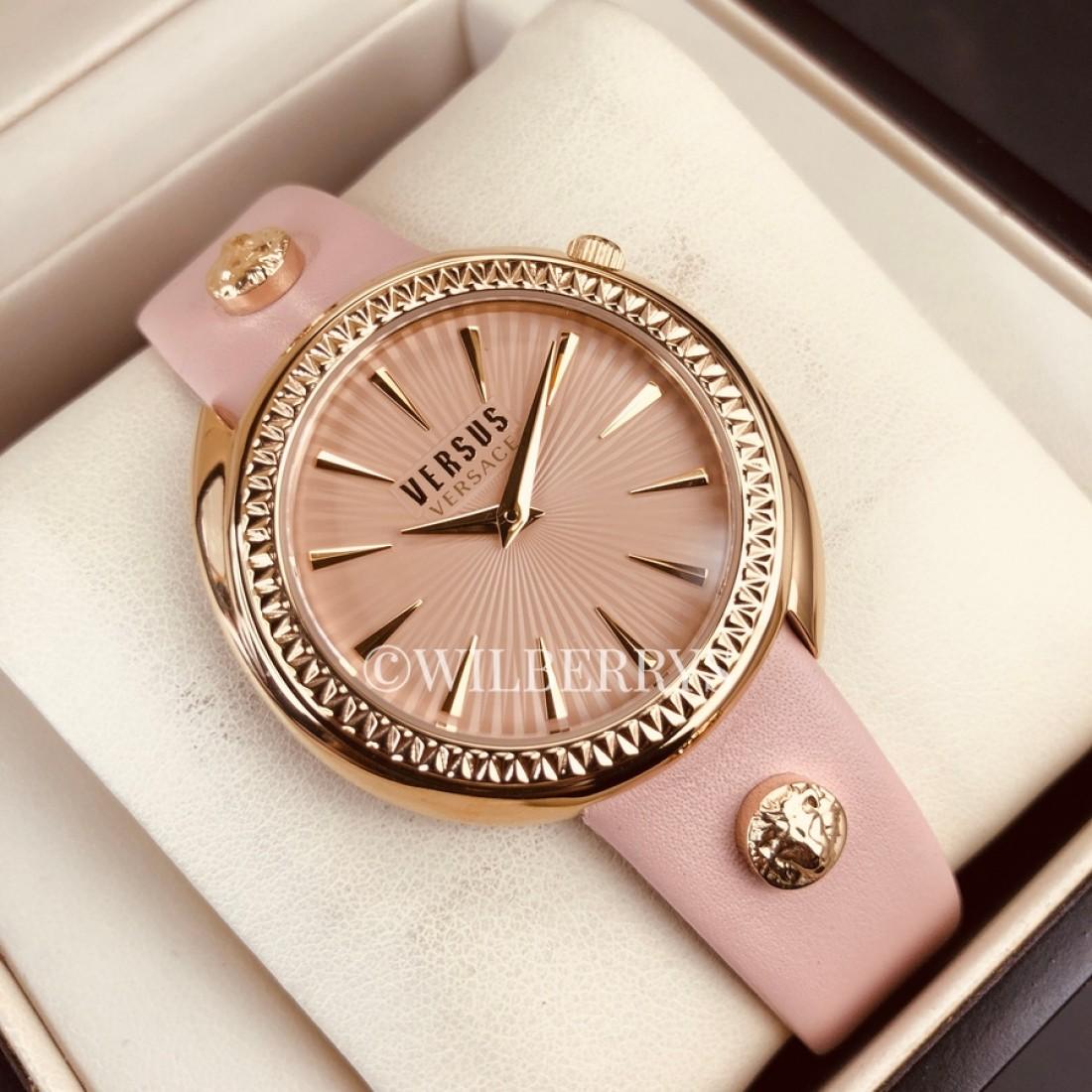 Women's Tortona Light Rose Watch