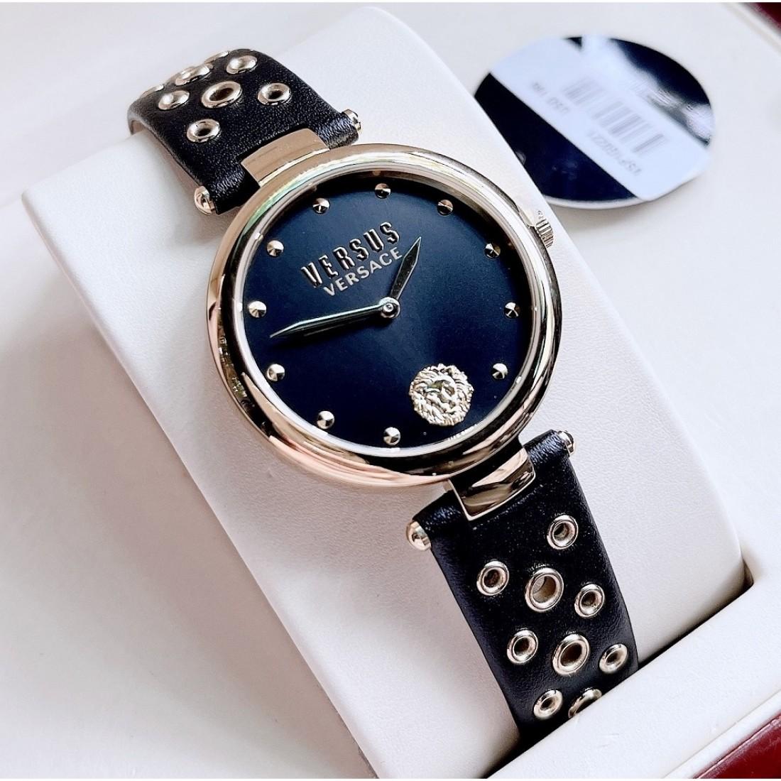 Women's Los Santos Gold/Black Watch