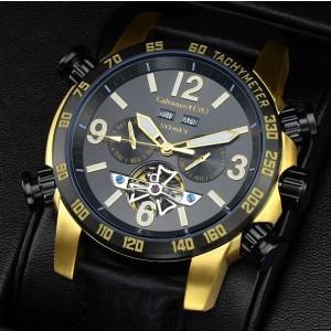 Sydney Gold Edition Automatic Watch