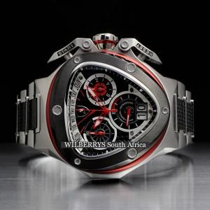 Spyder 3001 Chronograph Watch