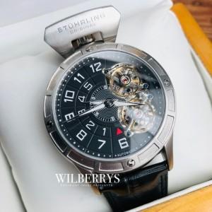 Men's Emperor Ion Automatic Watch