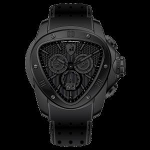 Spyder Black Edition
