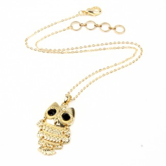 Harry Owl Pendant