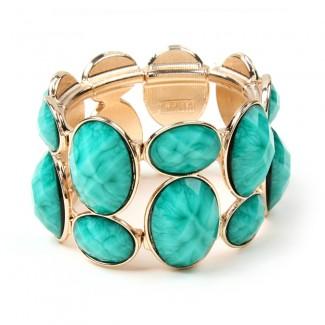 East End Bracelet Turquoise