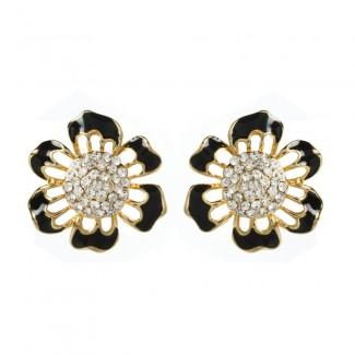 Blossom Stud Earring
