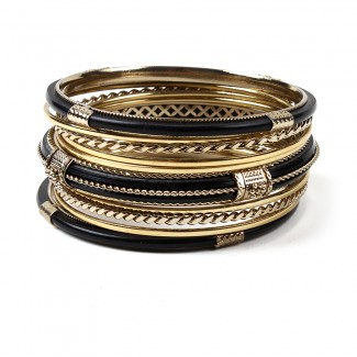 Adriana Bangle Set