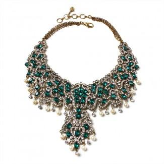 Raiza Pearl Necklace