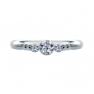 Harmony Ring (Large), Embellished with Crystals from Swarovski®