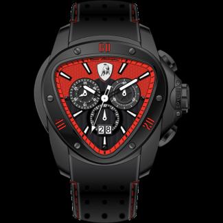 Spyder Black/Red