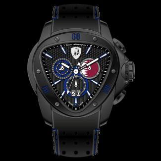 Spyder Black Qatar Edition