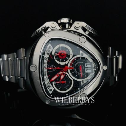 Men's Spyder 3007 Chronograph Watch