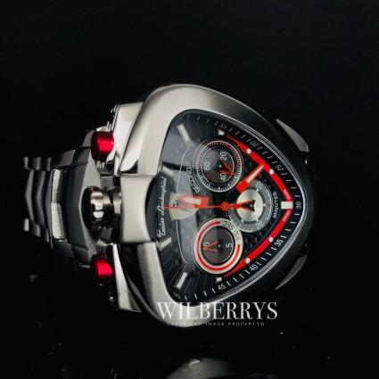 Men's Spyder 12H-1 Chronograph Watch