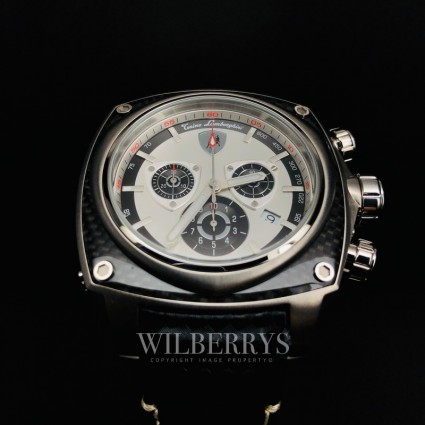 Men's Competition Chronograph Watch