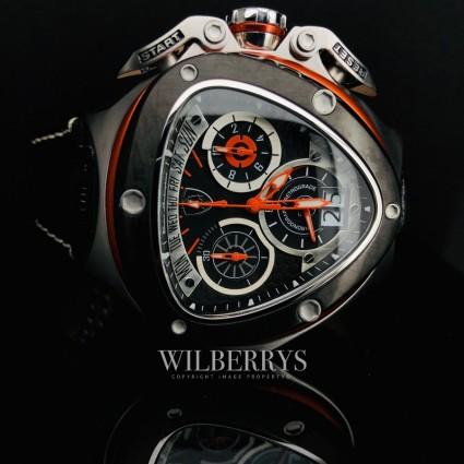 Men's Spyder 3005 Chronograph Watch