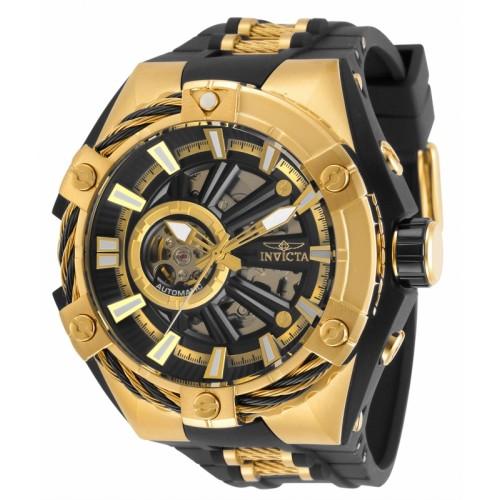 Automatic Jet Turbine Gold/Black