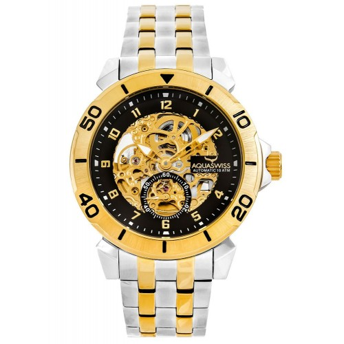 Cog Gold/Two Tone