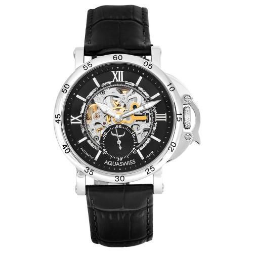 Lex Automatic Black/Silver