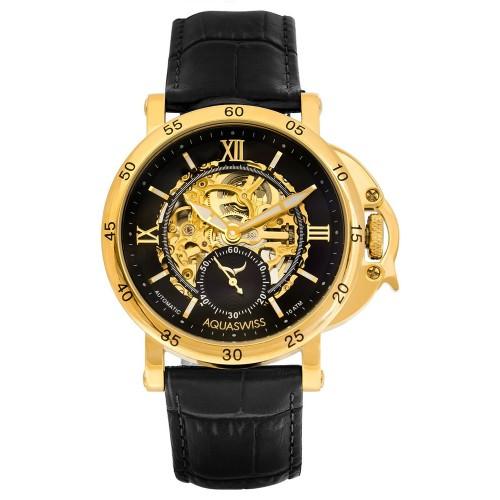 Lex Automatic Gold/Black