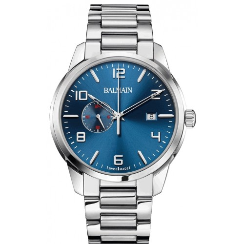 Madrigal GMT 24h Blue