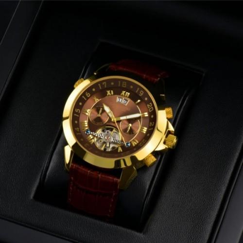 Astonia Elegance Brown Gold
