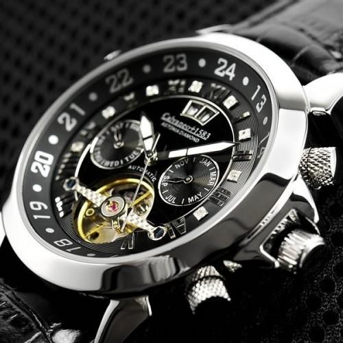 Astonia Black Diamond Steel