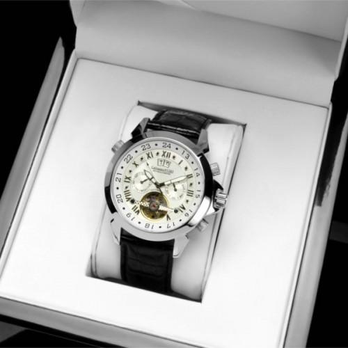 Astonia Platin Black Russian Diamond