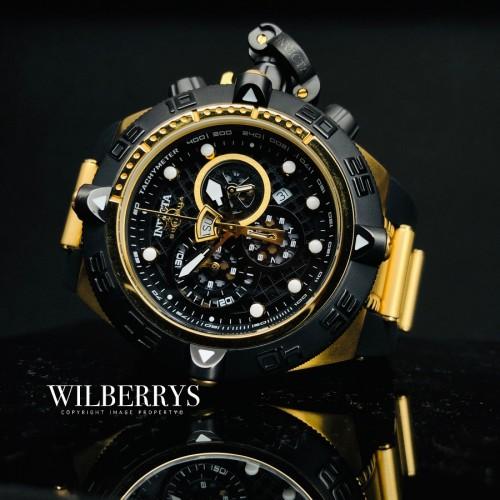 Men's SUBAQUA NOMA IV Chronograph Watch