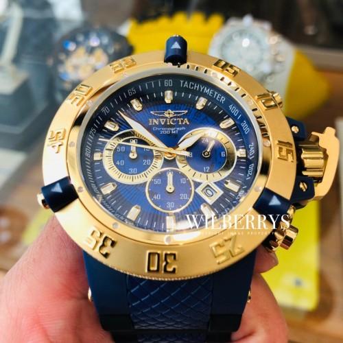SUBAQUA NOMA III Cobalt Blue