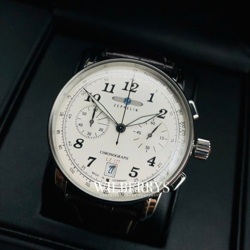 Men's 8674-1 LZ127 Collection Watch