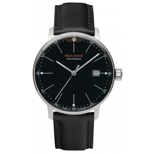 Bauhaus Black