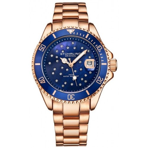 StarSea Rose Gold 39mm