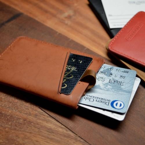 Freddy Jr. Pocket Wallet