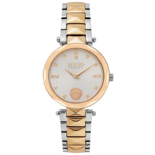 Covent Garden Petite Two Tone Rose Gold