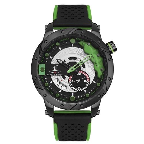 Brake Silicone Hulk Green