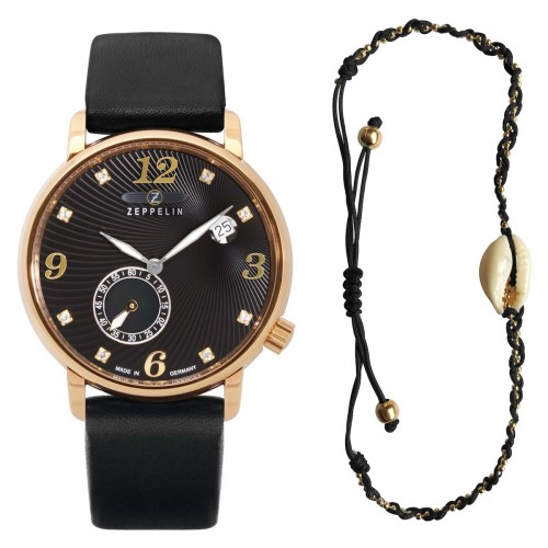 Lady 7633-2 Series Luna + Bracelet