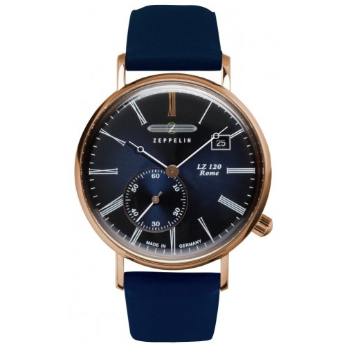 Lady 7137-3 Rome Blue