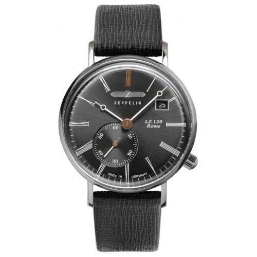 Lady 7135-2 Rome Anthracite