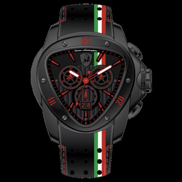 Spyder Black Italia