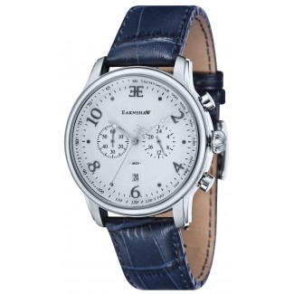 Longitude Chronograph Watch ES-8058-01
