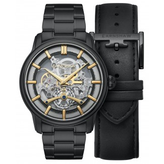 Longitude Whiston Limited Edition All Void