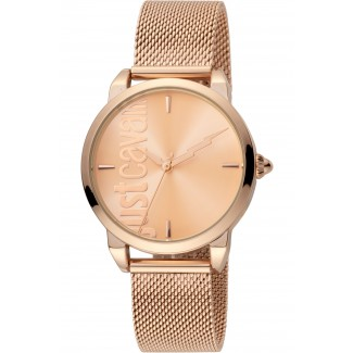 Classic Milanese Rose Gold