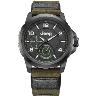 46mm Wrangler Explorer