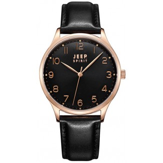 Spirit Lady Adventure Black/Rose Gold