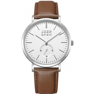 Spirit Vintage 40mm Brown/White